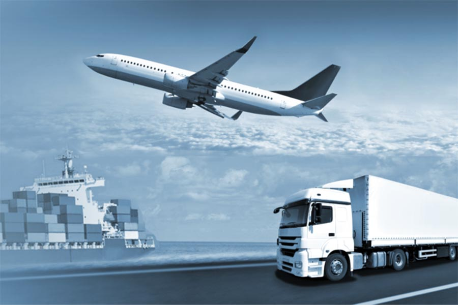 global freight forwarding market 2014 2018 $2,50000 | about freight forwarders freight forwarders are intermediary agents that organize the safe, economical and efficient storage and transportation of goods for industries from manufacturers to the final point of distribution.